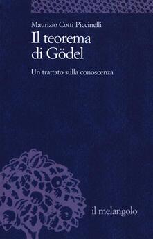 Grandtoureventi.it Il teorema di Gödel. Un trattato sulla conoscenza Image