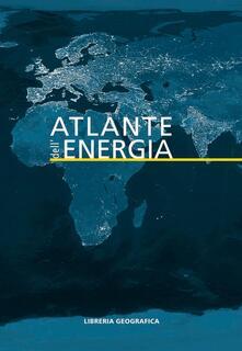 Vitalitart.it Atlante dell'energia Image