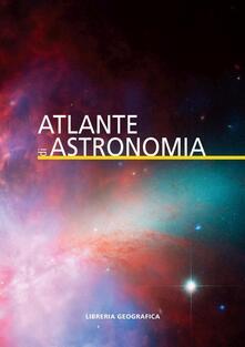 Voluntariadobaleares2014.es Atlante di astronomia Image