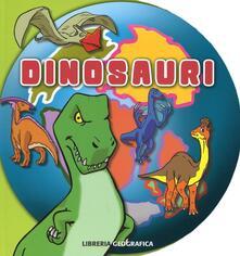 Milanospringparade.it Dinosauri. Ediz. a colori Image