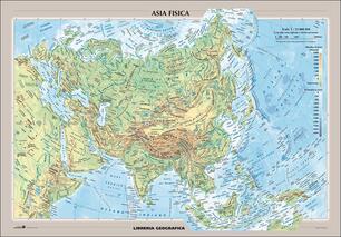 Cartina Muta Politica Dell Asia.Passero Perenne Ogni Anno Asia Cartina Politica Amazon Agingtheafricanlion Org