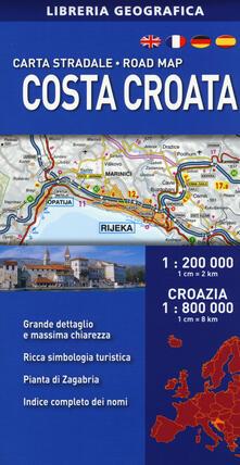 Costa croata 1:200.000. Croazia 1:800.000.pdf