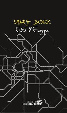 Librisulrazzismo.it Città d'Europa. Ediz. illustrata Image