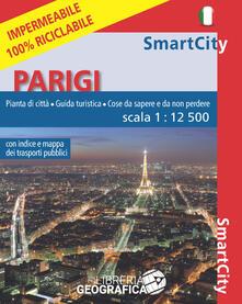 Mercatinidinataletorino.it Parigi 1:12.500 Image