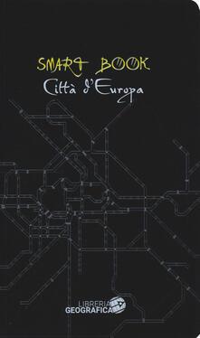 Antondemarirreguera.es Città d'Europa. Ediz. illustrata Image