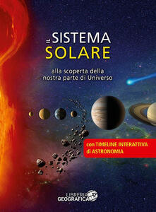 Listadelpopolo.it Il sistema solare Image