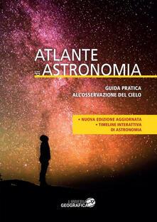 Atlante di astronomia. Con Contenuto digitale per accesso on line.pdf