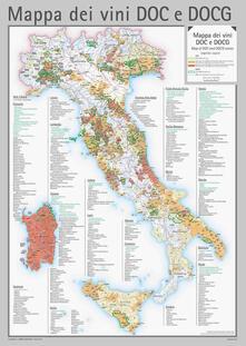Rallydeicolliscaligeri.it Mappa dei vini DOC e DOGC Image