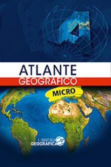 Camfeed.it Atlante geografico micro Image