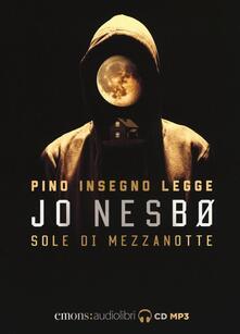 Winniearcher.com Sole di mezzanotte letto da Pino Insegno. CD Audio formato MP3. Audiolibro Image