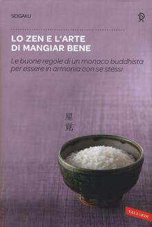 Mercatinidinataletorino.it Lo zen e l'arte di mangiar bene Image