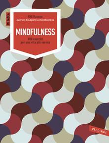 Winniearcher.com Mindfulness. 100 esercizi per una vita più sana Image