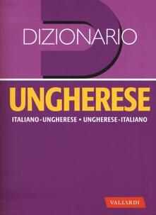 Osteriacasadimare.it Dizionario ungherese. Italiano-ungherese, ungherese-italiano Image