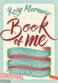 Libro Book of me Rosy Mercurio