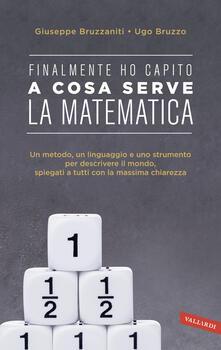 Radiosenisenews.it A cosa serve la matematica. Finalmente ho capito! Image