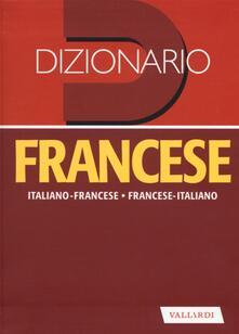 Nordestcaffeisola.it Dizionario francese. Italiano-francese, francese-italiano Image