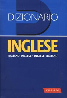 Librisulladiversita.it Dizionario inglese. Italiano-inglese, inglese-italiano Image
