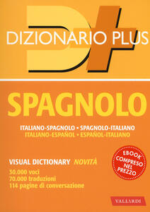 Dizionario Inglese Italiano Ebook