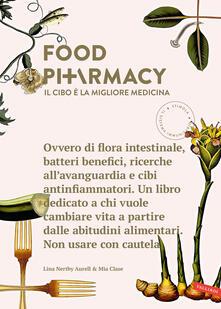 Lpgcsostenible.es Food pharmacy. Il cibo è la migliore medicina Image