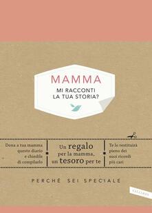 Promoartpalermo.it Mamma, mi racconti la tua storia? Image