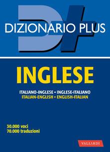 Dizionario inglese. Italiano-inglese, inglese-italiano - Franca Cenni,Lucia Incerti Caselli - ebook