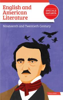 Antondemarirreguera.es English and american literature. Nineteenth and twentieth century Image