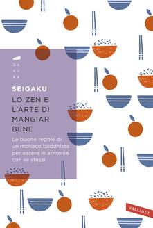 Lpgcsostenible.es Lo zen e l'arte di mangiar bene Image