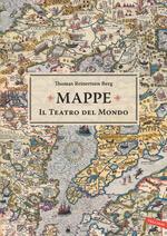 Mappe. Il teatro del mondo