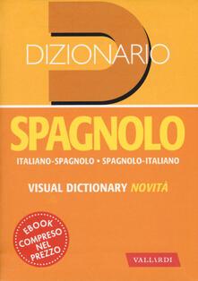 Dizionario spagnolo. Italiano-spagnolo, spagnolo-italiano.pdf