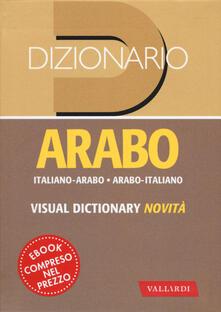 Dizionario arabo. Italiano-arabo. Arabo-italiano.pdf