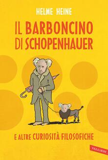 Winniearcher.com Il barboncino di Schopenhauer e altre curiosità filosofiche Image
