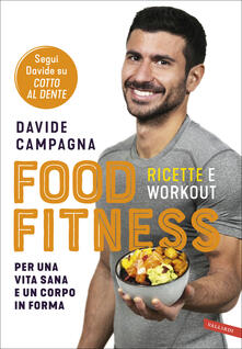 Voluntariadobaleares2014.es Food Fitness. Ricette e workout per una vita sana e un corpo in forma Image