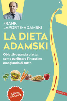 Mercatinidinataletorino.it La dieta Adamski. Obiettivo pancia piatta: come purificare l'intestino mangiando di tutto Image