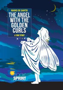 Theangel with the golden curls