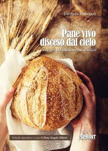 Pane vivo disceso dal cielo