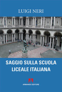 Saggio sulla scuola liceale italiana