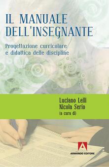 Manuale dellinsegnante. Progettazione curriculare e didattica delle discipline.pdf