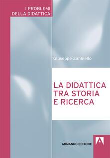 Lpgcsostenible.es La didattica tra storia e ricerca Image