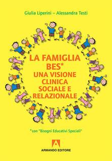 La familia BES. Una visione clinica sociale e relazionale.pdf