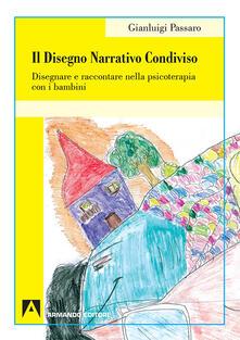 Tegliowinterrun.it Il disegno narrativo condiviso. Disegnare e raccontare nella psicoterapia con i bambini Image