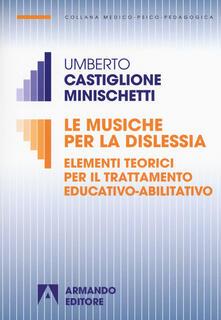 Voluntariadobaleares2014.es Le musiche per la dislessia. Elementi teorici per il trattamento educativo-abilitativo Image
