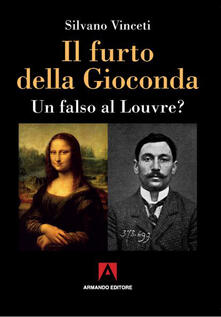 Camfeed.it Il furto della Gioconda. Un falso al Louvre? Image