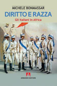 Steamcon.it Diritto e razza. Gli italiani in Africa Image