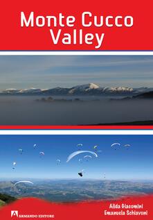 Monte Cucco Valley. Ediz. inglese