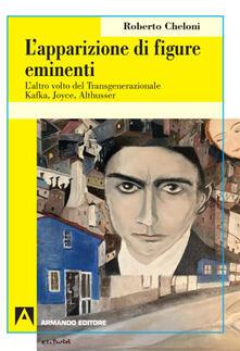 Daddyswing.es L' apparizione di figure eminenti. L'altro volto del transgenerazionale. Kafka, Joyce, Althusser Image