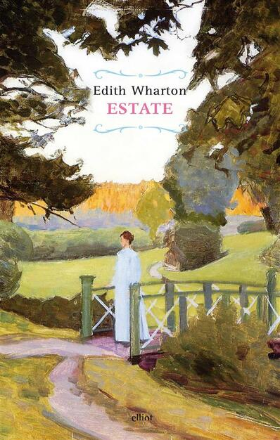 Estate - Wharton, Edith - Ebook - EPUB con Light DRM | IBS