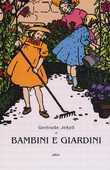 Libro Bambini e giardini Gertrude Jekyll