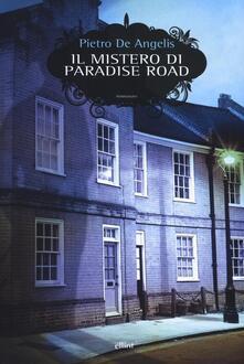 Listadelpopolo.it Il mistero di Paradise Road Image