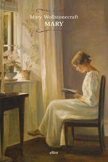 Mary - Mary Wollstonecraft - copertina