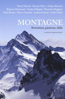 Listadelpopolo.it Montagne. Avventura, passione, sfida Image